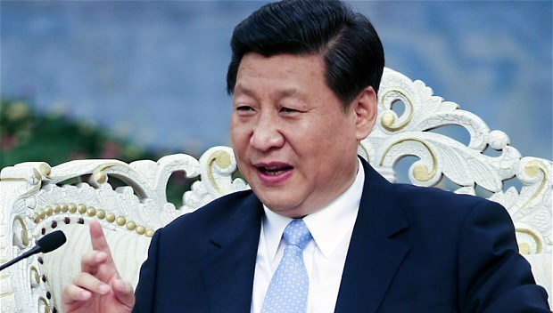 Những thay đổi căn bản của kinh tế Trung Quốc trong thời kỳ nhà lãnh đạo Tập Cận Bình