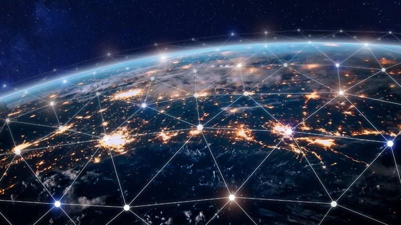 Tương lai blockchain và sự thay đổi của thế giới