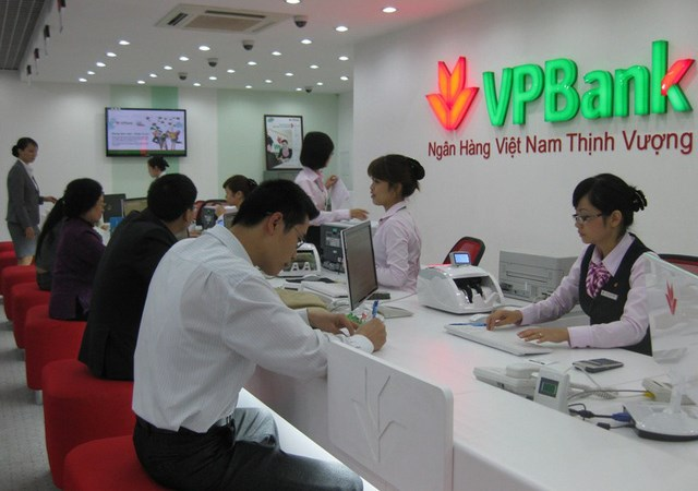VPBank công bố Báo cáo tài chính hợp nhất năm tài chính 2017