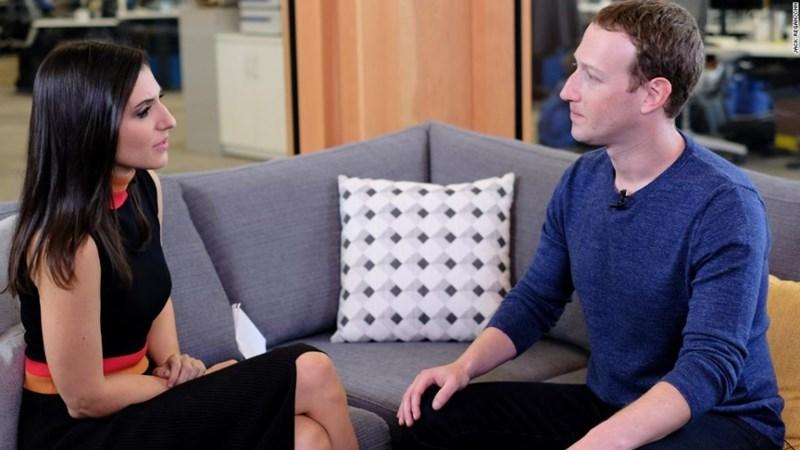 Facebook và cái giá của sự miễn phí