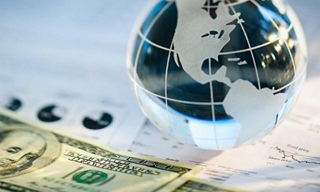 Hút vốn từ trái phiếu quốc tế