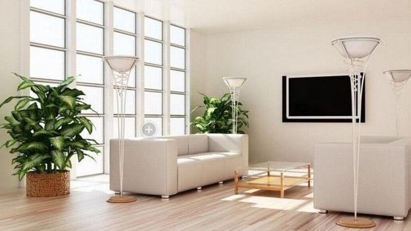 Cách trang trí nhà để đón mùa hè