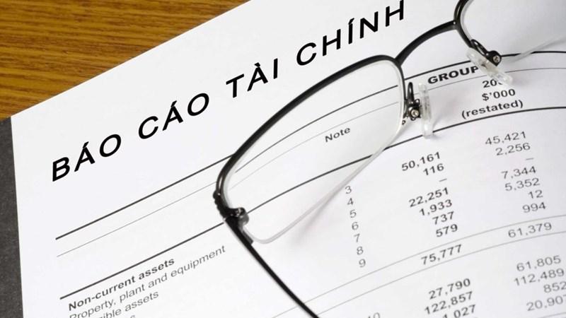 Thao túng báo cáo tài chính tại các doanh nghiệp niêm yết và giải pháp khắc phục