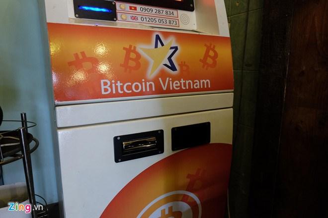 Tịch thu tên miền, xử phạt Bitcoin Việt Nam