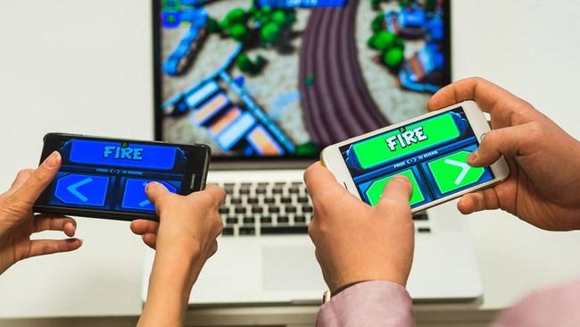 Cảnh báo nguy cơ khi dùng thẻ cào để thanh toán trò chơi điện tử