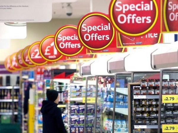 """Brexit khiến nước Anh """"mất điểm"""" trong mắt giới doanh nghiệp Đức"""