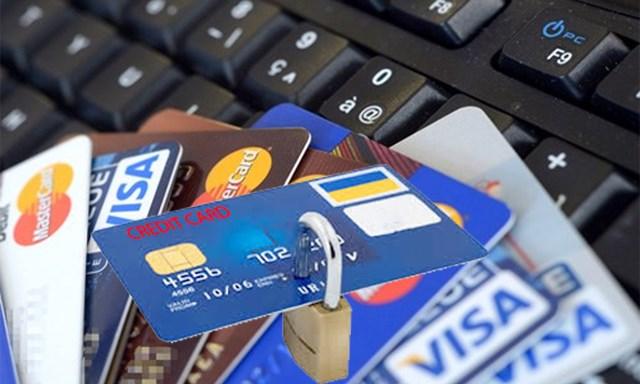 Tăng bảo mật trong thanh toán qua thẻ