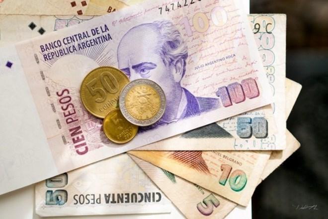 Kinh tế Argentina đối mặt nguy cơ khủng hoảng