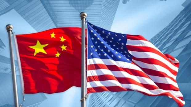 Mỹ - Trung nhất trí đẩy lùi chiến tranh thương mại