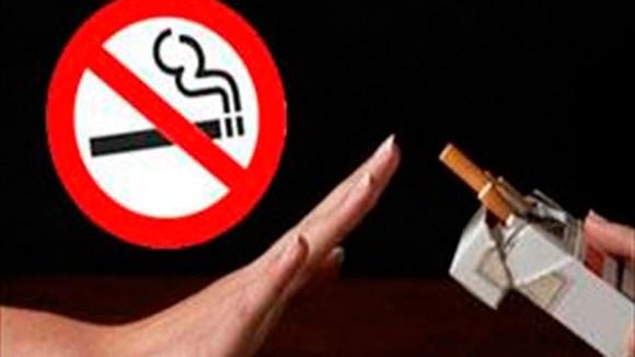 Bộ Tài chính phát động Tuần lễ quốc gia không thuốc lá