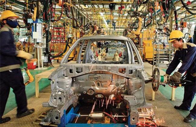 Doanh nghiệp công nghiệp hỗ trợ: Chủ động liên kết