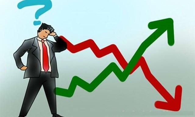 Ai đang giải cứu thị trường?