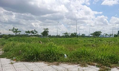 Nguyên nhân nào khiến giao dịch đất nền Sài Gòn giảm mạnh?