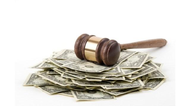 Xử phạt gần 140 triệu đồng từ các vi phạm trong lĩnh vực chứng khoán và thị trường chứng khoán