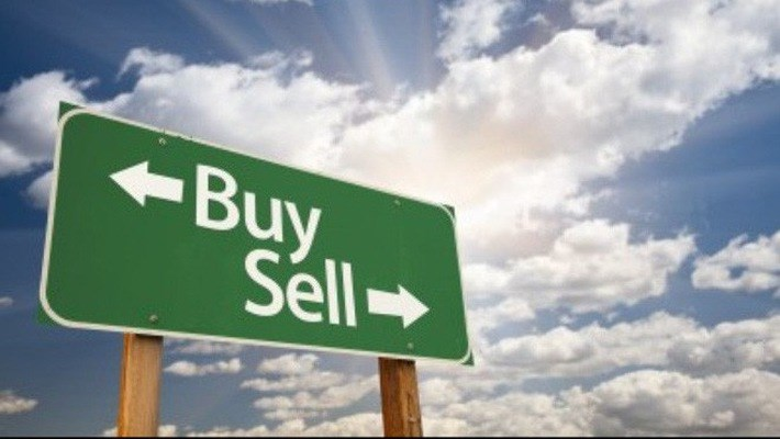 Những cổ phiếu nào được khối ngoại mua ròng khi thị trường giảm điểm