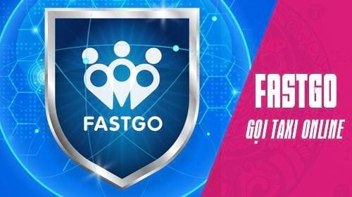 Ứng dụng gọi xe FastGo chính thức ra mắt tại Việt Nam
