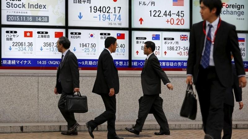 """Nhật Bản: BoJ """"hết thuốc"""" để kích thích tăng trưởng?"""