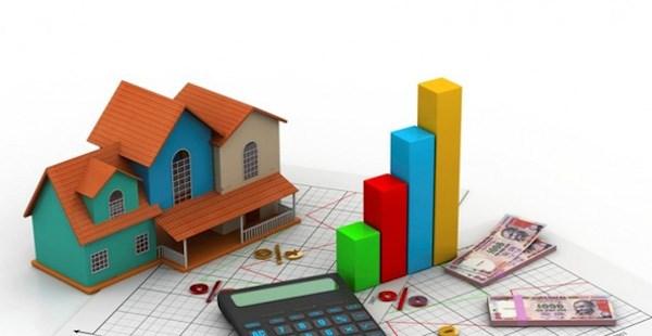 Tín dụng vào bất động sản chưa có tín hiệu giảm?