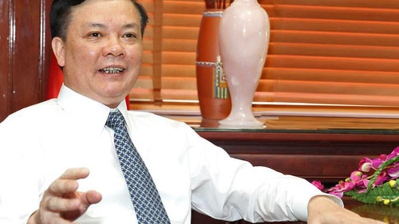 Bộ trưởng Bộ Tài chính Đinh Tiến Dũng đảm trách nhiệm vụ Phó Trưởng Ban Chỉ đạo điều hành giá