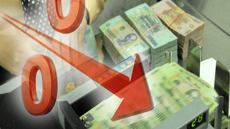 Lãi suất huy động giảm sẽ giảm lãi vay?