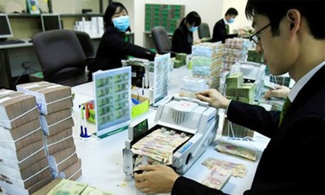 Nhiều ngân hàng tiết lộ lãi đậm