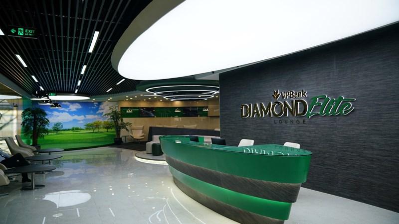 VPBank ra mắt phân khúc khách hàng đặc biệt VPBank Diamond