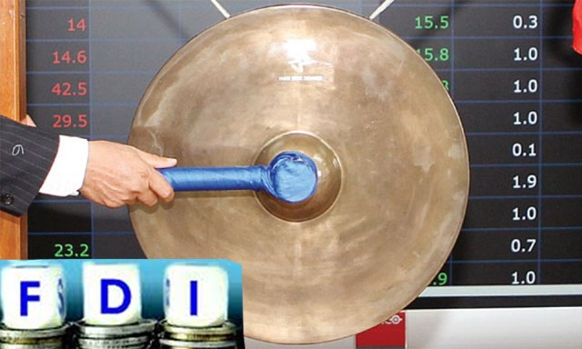 Doanh nghiệp FDI lên sàn và vấn đề ngăn chuyển giá