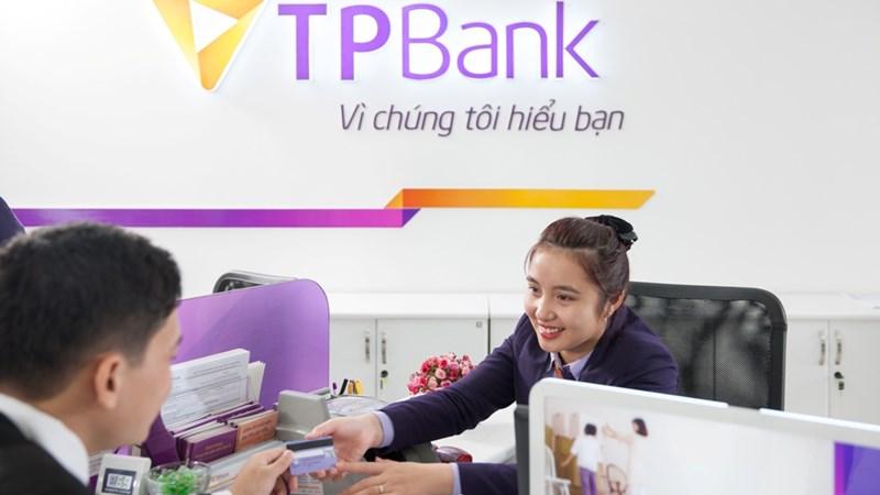 6 tháng đầu năm 2018, lợi nhuận trước thuế của TPBank đạt 112% kế hoạch