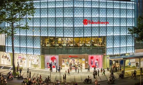 Nghịch lý vừa thừa vừa thiếu mặt bằng bán lẻ tại TP. Hồ Chí Minh