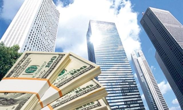 Doanh nghiệp bất động sản loay hoay tìm nguồn vốn