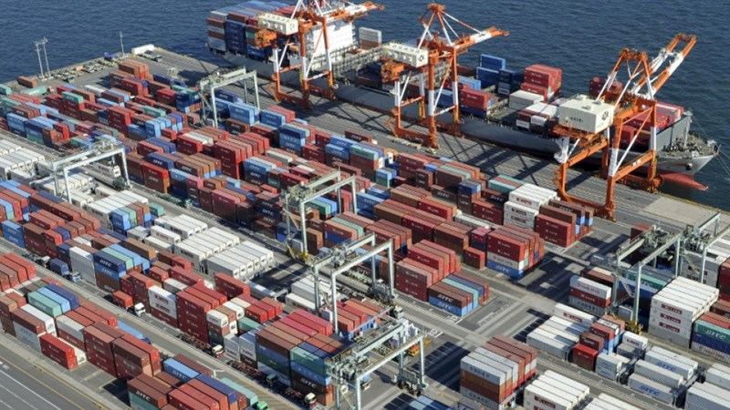Nhật Bản công bố Sách Trắng thương mại