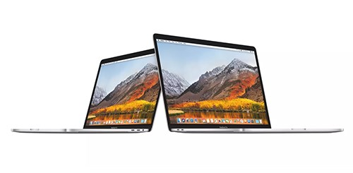 MacBook Pro nâng cấp phiên bản 2018, giá cao nhất 6.699 USD