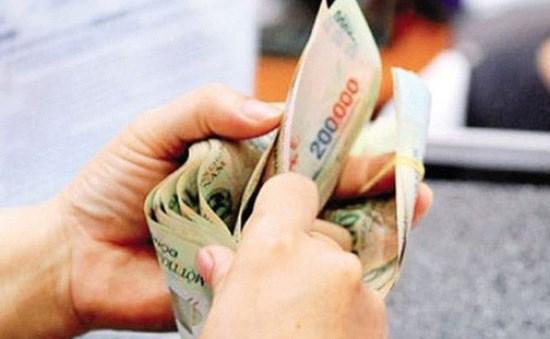 Thu nhập của người lao động được cải thiện
