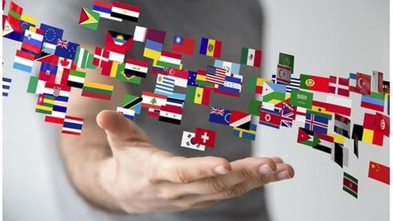 IMF: Tăng trưởng toàn cầu giảm 0,5% do Mỹ áp đặt thuế quan lên hàng nhập khẩu