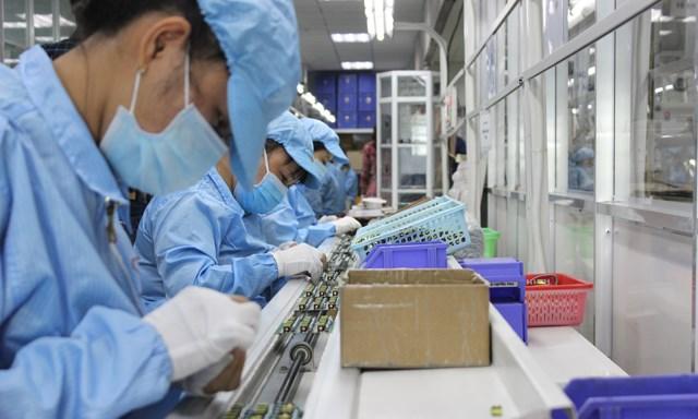 Cạnh tranh hút dòng vốn Nhật trong ASEAN