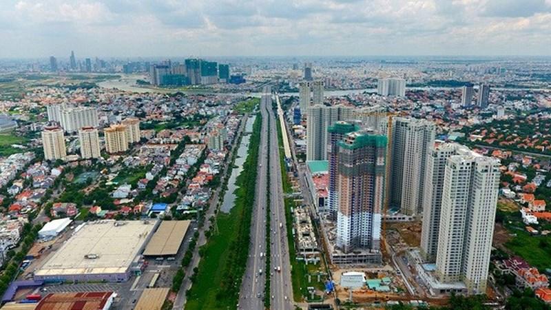 Còn nhiều tiềm năng để phát triển thị trường căn hộ dịch vụ
