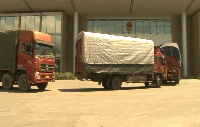 Khai thác hiệu quả xuất khẩu nông sản sang thị trường Trung Quốc
