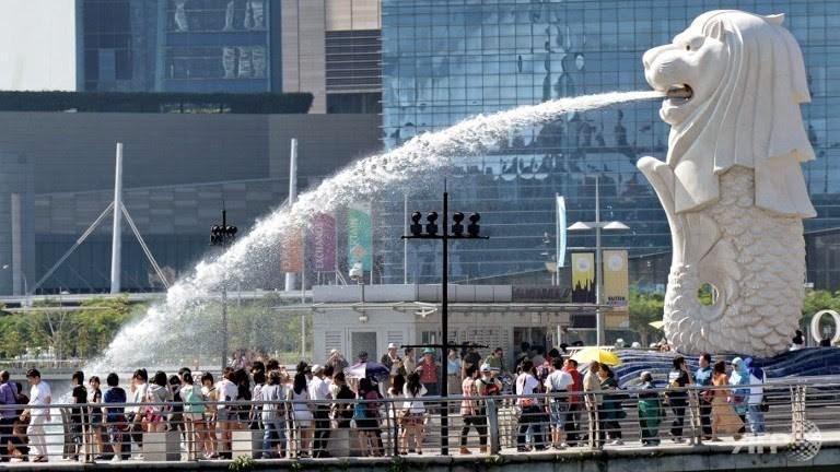 Việt Nam là một trong ba điểm đến hàng đầu của doanh nghiệp Singapore