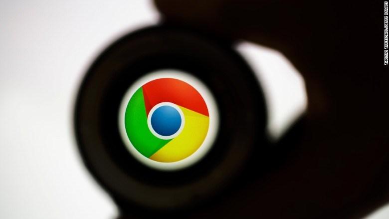 Trình duyệt Chrome cảnh báo người dùng các website không an toàn