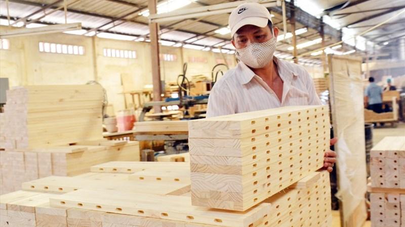 7 tháng đầu năm , ngành Lâm sản đạt mức xuất siêu ấn tượng