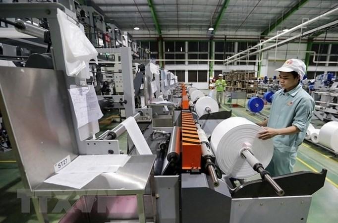 Mỹ áp thuế sản phẩm bao và túi đóng hàng được dệt từ polyetylen Việt Nam