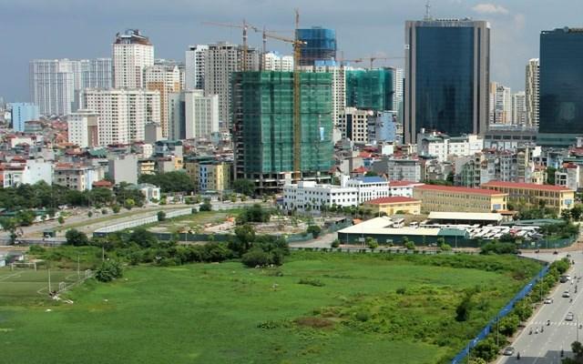 Hà Nội tiếp tục thanh tra 89 dự án chậm triển khai