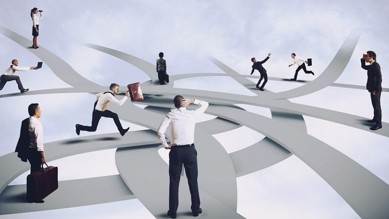 Chuyển nghề khi đã lớn tuổi: Lời khuyên nào cho người có ý định này?