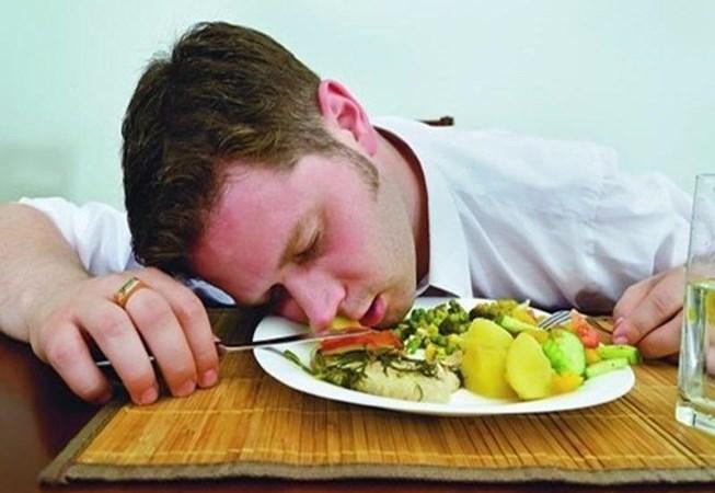 8 cách ăn uống lành mạnh ngay cả khi bạn mệt mỏi