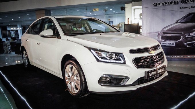 Những lựa chọn ôtô tầm giá 600 triệu cho khách Việt