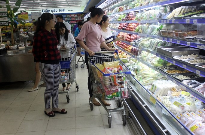 """""""Bẫy"""" trong siêu thị"""