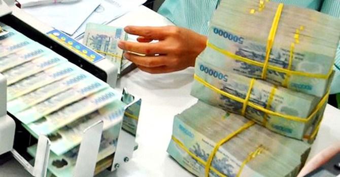 Thanh khoản ngân hàng có dấu hiệu