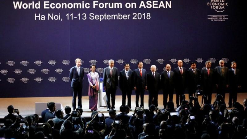 """Kinh tế Việt Nam """"tỏa sáng"""" bất chấp căng thẳng thương mại toàn cầu"""