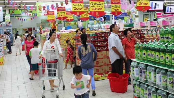 Người tiêu dùng Việt Nam tiết kiệm thứ 2 thế giới