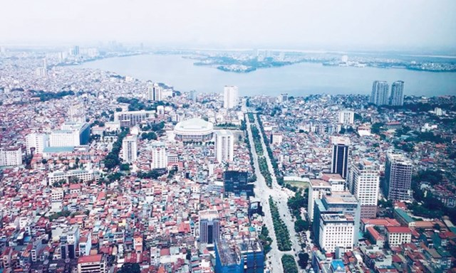 Khơi thông dòng vốn FDI vào bất động sản
